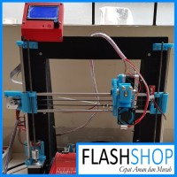 Printer 3D Prusa i3 Rework DIY LCD 12864 and SD Card Support