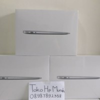 Jual NEW Apple MacBook Air 2017 MQD32 13.3