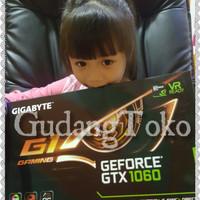 VGA CARD GIGABYTE GTX 1060 G1 GAMING 3GB GDDR5