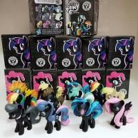 Box Suprise Toys figure My Little Pony Minis Hasbro original
