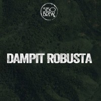 Jual Kopi Robusta Dampit Natural 250gr (Roasted Bean) Murah