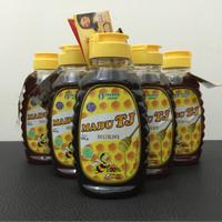 Harga madu murni tj 500 gram tresno joyo ukuran besar | Pembandingharga.com