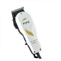 Jual HTC CT602 Hair Clipper Alat Cukur Salon Rambut Profesional Murah Awet Murah