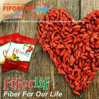 Jual Fiforliff - Untuk Kesehatan Usus (Colon)  Jus Herbal Rasa Blackcurrant Murah