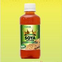 Jual Soya lechitin Omega 3-6-9 Liquid untuk nutrisi kesehatan tubuh Murah
