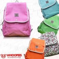 Jual Tas Wanita Whoopees 5034 Ransel Gendong Backpack Cantik Lucu Murah Bag Murah
