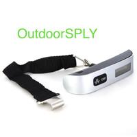Jual Electronic Luggage Scale timbangan bagasi portable Murah