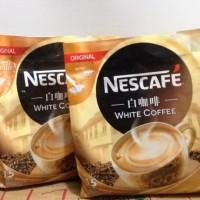 Nescafe White Coffee Malaysia