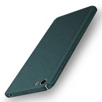 Xiaomi Mi 5 Sand Scrub Ultra Thin Hard Case Green