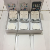 Dus / Box Iphone 5S Fullset Grey, Silver & Gold