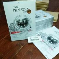 Grosir Buku Latihan USM PKN STAN 2016 BEST SELLER