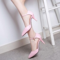 harga High Heels Wanita Gelang / Heels Pesta Adl - Dy Salem Tokopedia.com