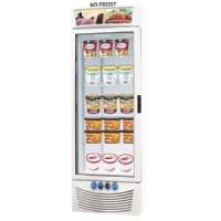 ASIA-45 Premium Up Right Glass Door Freezer Kaca / Showcase Ice Cream