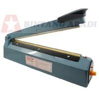 Tora Mesin Press Plastik 30 cm Body PVC / Impulse Sealer TR PS 300