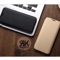 Jual totu design acme series samsung s8 flip book case cover casing Murah