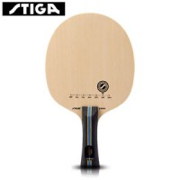 STIGA S3000 Table Tennis Blade (6 Ply Wood) Racket Ping Pong Bat