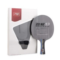 DHS PG 13 (Power G 13) Table Tennis Blade (Glass-Carbon) Ping Pong Bat