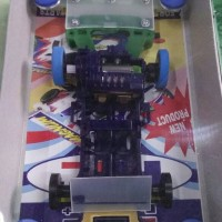 harga Tamiya Sloop Fiber Full Bearing + Mesin Murah Tokopedia.com
