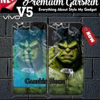 Premium Garskin vivo v5 custom & macam tipe hp lainnya