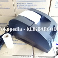 THERMAL PRINTER 58 MM ( USB - PRINTER KASIR MURAH MERIAH BANDEL )