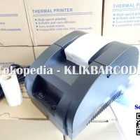 PRINTER KASIR / POS THERMAL 58mm - USB - MURAH