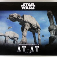 Bandai 1/144 Star Wars AT-AT