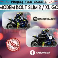 Jual Garskin Mifi XL GO  Bolt Slim 2  E5577 - valentino rossi Murah