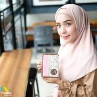 Jual Al-Quran Rainbow Zhafira Zipper Murah