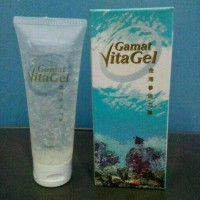 Gamat VitaGel / Gamat Vita Gel Klink K-link