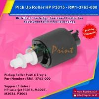 harga Pick Up Roller Hp Laserjet P3015 M3027 M3035 M3035 P3005 Rm1-3763-000 Tokopedia.com