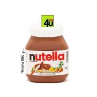 harga Nutella Choco Spread - 680g Tokopedia.com