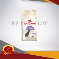 Makanan Kucing Steril - Royal Canin Sterilised 37 400g