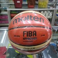 Bola Basket MOLTEN GG7X Grade Original