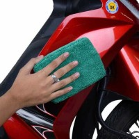 Harga sponge otomotif serbaguna microfiber 10x14 | WIKIPRICE INDONESIA