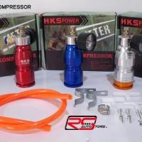 HKS Kompressor , Increase your engine power, RS-Autostore