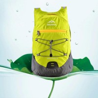 PROMO Termurah ! Xinguanhua Tas Gunung Lipat Waterproof 17L