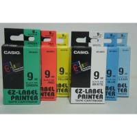 Jual EZ Label Tape Printer Casio 9mm Murah