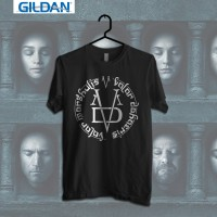 Game Of Thrones-Valar Morghulis Printed in Gildan Shirt