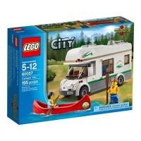 LEGO 60057 CAMPER VAN