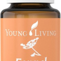 Fennel Young Living Essential Oil 15ml
