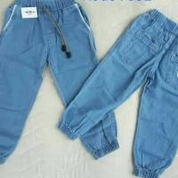harga Joger Anak Old Navy Size 4t, 5t, 6t/ Celana Panjang Anak Jeans Tokopedia.com