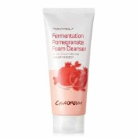 Tony Moly Fermentation Pomegranate Foam Cleanser BEST SELLER