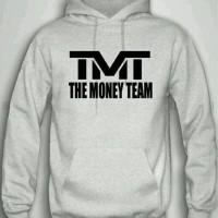 Hoodie The Money Team - Putih
