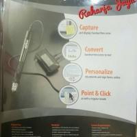 Intellipen Axioo Wired Digital Pen + Mouse MOUSE PEN MURAH
