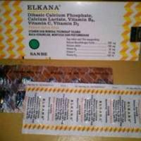 ELKANA/STRIP-MURAHH