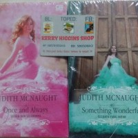 Sequels series - Judith McNaught (2 buku)