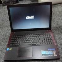 Asus X550JX core I7-4720HQ Ram 8GB 1TB Nvidia GTX 950M laptop gaming
