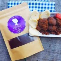 Jual Rendang daging sapi, Varian : original (pedas sedikit) Murah