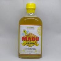 Harga madu murni bunga randu by madu | Pembandingharga.com