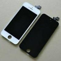 LCD IPHONE5 IPHONE 5 / 5G + TOUCHSCREEN FULLSET ORI